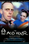 The Acid House: la locandina del film