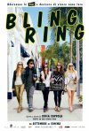 The Bling Ring: il poster italiano