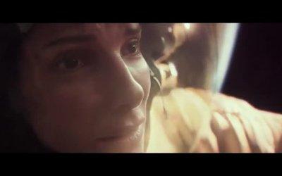 Trailer 'Drifted' - Gravity