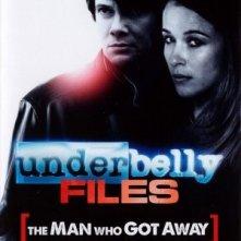 Underbelly Files: The Man Who Got Away: la locandina del film