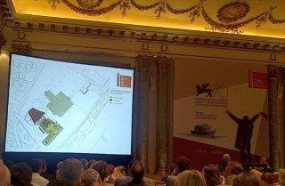 Venezia 2013: migliorie della 70ma edizione raccontate in conferenza stampa