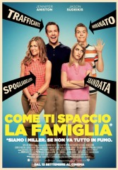 Come ti spaccio la famiglia in streaming & download