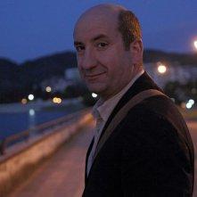 L'Intrepido: Antonio Albanese in una foto promozionale