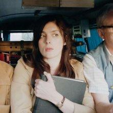 Les Grandes Ondes: Valérie Donzelli con Michel Vuillermoz e Patrick Lapp in una scena