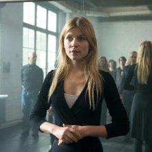 Mr. Morgan's Last Love: Clémence Poésy in una scena nei panni della parigina Pauline