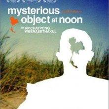 Mysterious Object at Noon: la locandina del film