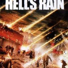 Pioggia di fuoco: la locandina del film