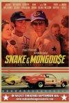Snake & Mongoose: la locandina del film