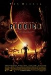 The Chronicles of Riddick: locandina originale
