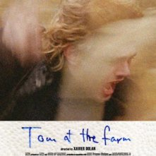 Tom At The Farm: la locandina del film