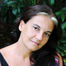 Via Castellana Bandiera: la regista e interprete del film Emma Dante in una foto promozionale