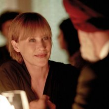 Vijay and I: Patricia Arquette in una scena