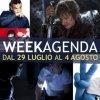 Week-agenda: La notte del giudizio, Lo Hobbit e il ritorno dei Puffi!