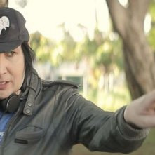 Wrong Cops: la rockstar Marilyn Manson in una scena