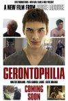 Gerontophilia: il teaser poster del film