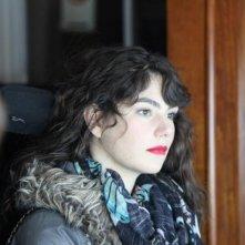 Gerontophilia: Katie Boland in una scena del film