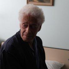Gerontophilia: Walter Borden in una scena del film