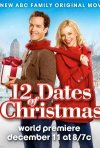 12 volte Natale: la locandina del film