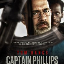 Captain Phillips: teaser poster 2