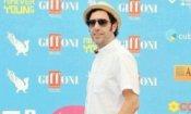 Giffoni 2013, Sacha Baron Cohen: un camaleonte si racconta
