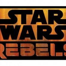 Star Wars Rebels: Il logo della nuova serie dedicata al mondo di Guerre stellari