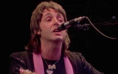 Trailer italiano - Paul McCartney & Wings: Rockshow