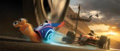 Turbo: presentato a Vallelunga il nuovo film della Dreamworks