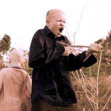 White Shadow: una scena del film sulla persecuzione degli albini in Tanzania