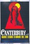 Canterbury No. 2 - nuove storie d'amore del '300: la locandina del film