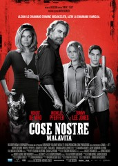 Cose nostre – Malavita in streaming & download
