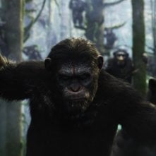 Dawn of the Planet of the Apes: la prima immagine del film