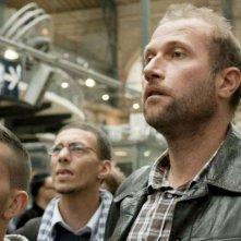 Gare du nord: François Damiens in una scena del film
