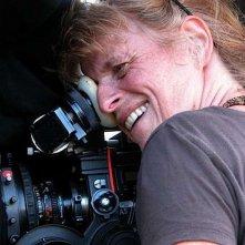 Gare du nord: la regista del film Claire Simon