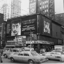 Manifesti per Toro scatenato a New York