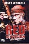 Red Scorpion - Scorpione rosso: la locandina del film