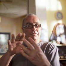 Sentimental Education: il regista Júlio Bressane in una foto promozionale