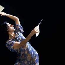 Sentimental Education: Josie Antello in una scena
