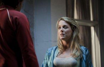 Starbuck: Julie LeBreton in una scena del film
