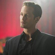 True Blood: Alexander Skarsgård nell'episodio Fammi entrare