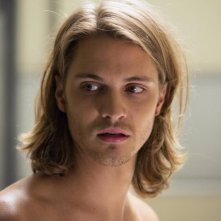True Blood: Luke Grimes nell'episodio Faccia a faccia