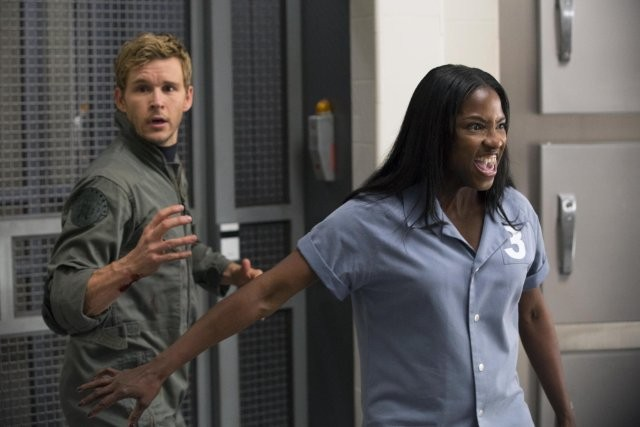 True Blood Ryan Kwanten E Rutina Wesley Nell Episodio In The Evening 281820