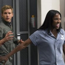 True Blood: Ryan Kwanten e Rutina Wesley nell'episodio In the Evening