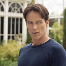 True Blood: Stephen Moyer nell'episodio Faccia a faccia