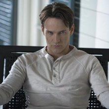 True Blood: Stephen Moyer nell'episodio Tu chi sei?