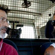 What Now? Remind Me: Joaquim Pinto una scena del documentario sulla sua vita di malato di HIV e Epatite C