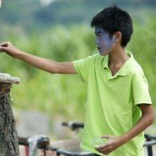 A Time in Quchi: il piccolo protagonista del film familiare
