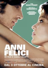 Anni felici in streaming & download