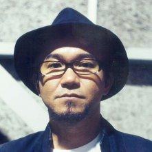Backwater: il regista del film Shinji Aoyama in una foto promozionale