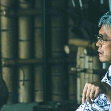 Backwater: Ken Mitsuishi in una scena del film