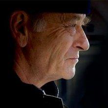 Blackboard: il regista del film Yves Yersin in una foto promozionale